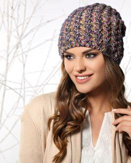 czapka zimowa damska Bogna