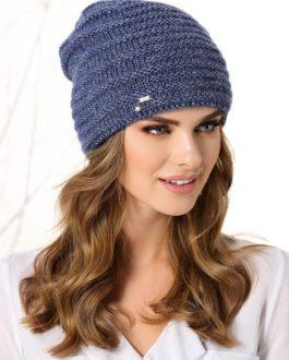 czapka zimowa damska Mary