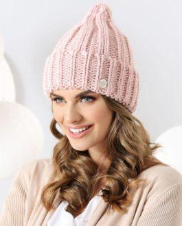 czapka zimowa damska Inka