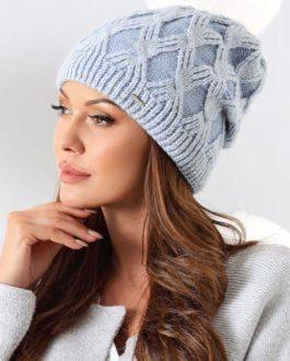 czapka zimowa damska Eliza