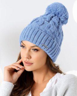 czapka zimowa damska Tatiana