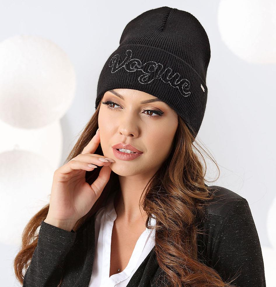 modna czapka damska Zuza