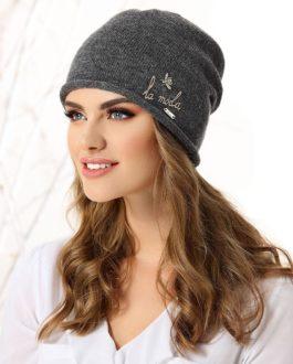 modna czapka damska Molly