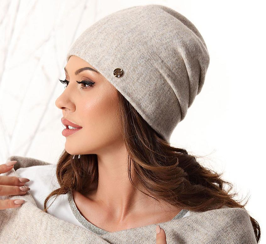 czapka zimowa damska Steffi