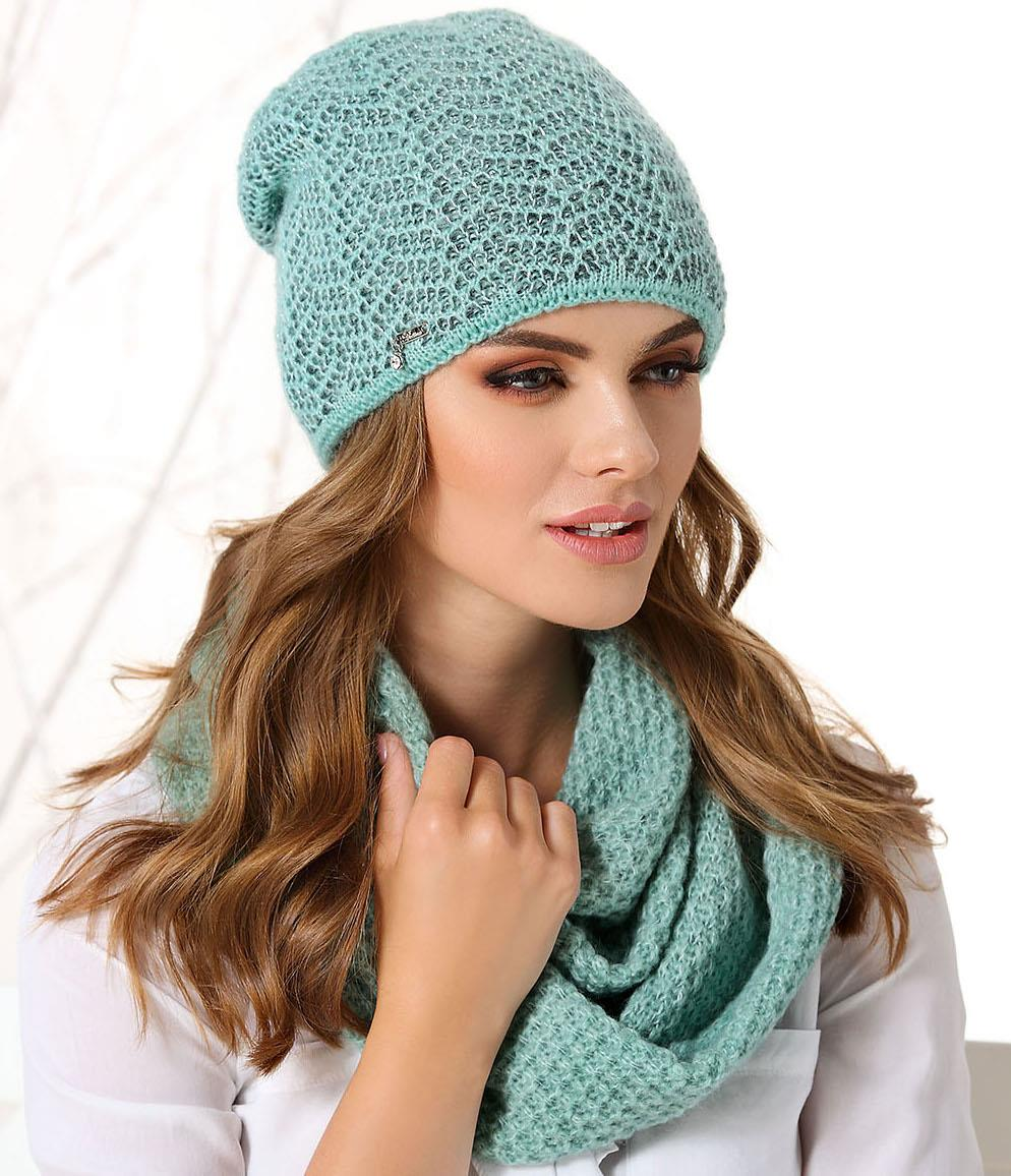 czapka damska Chiara