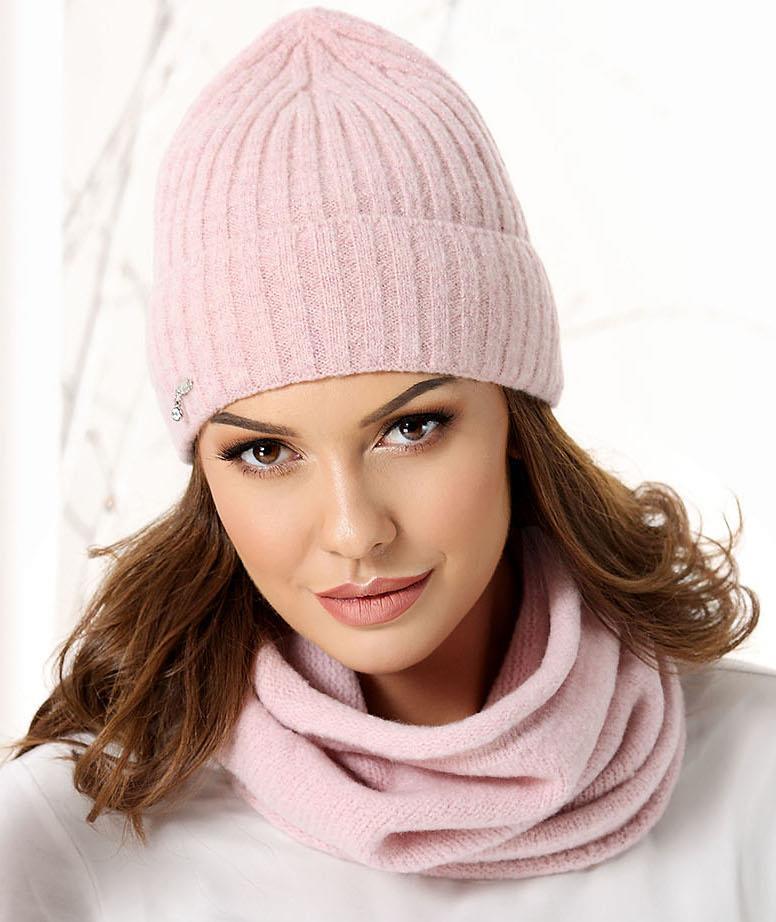 czapka zimowa damska Heidi