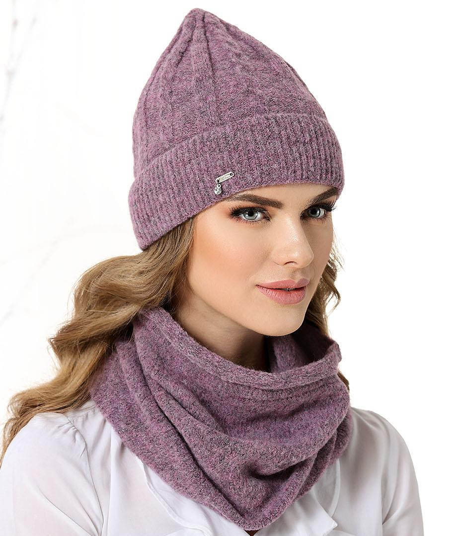 czapka zimowa damska Alia