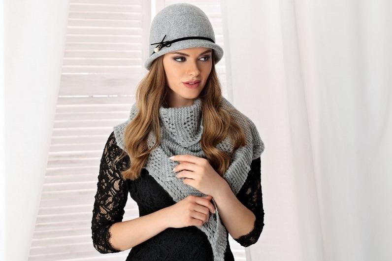 kapelusz franczeska