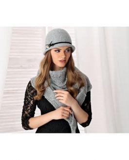 kapelusz damski Franczeska