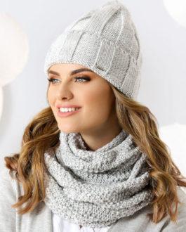 czapka zimowa damska Jula