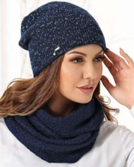czapka zimowa damska Isabelle